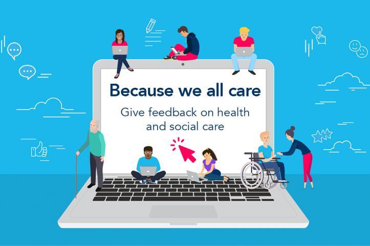 Complain health, hospital, doctor social care Cambridgeshire